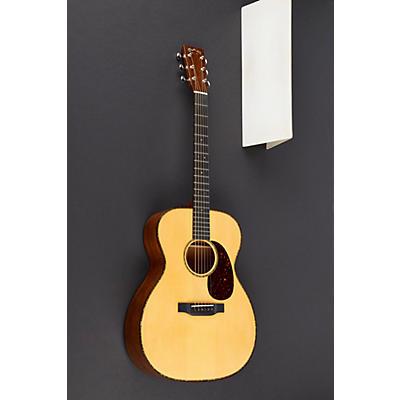 Martin Custom Shop Auditorium Deluxe Acoustic Guitar