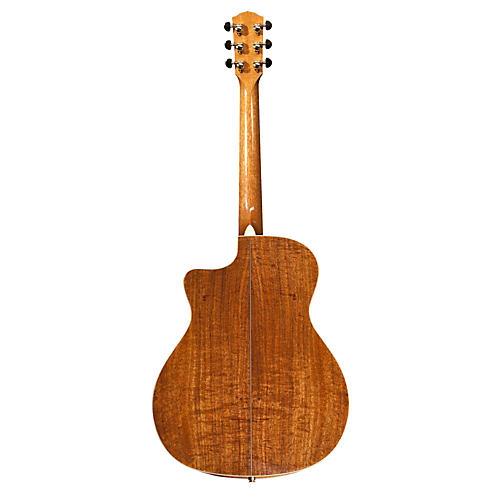 Fender Custom Shop Classic Auditorium Acoustic Guitar