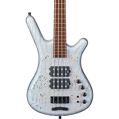 Warwick Custom Shop Corvette $$ Electric Bass