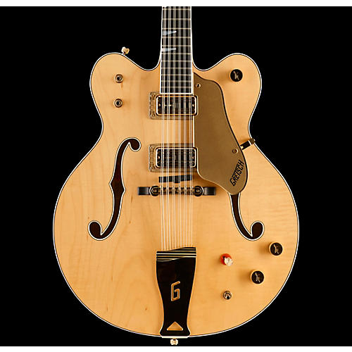 Gretsch Guitars Custom Shop Country Gentleman 12-String Electric Guitar