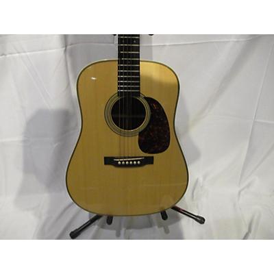 Martin Custom Shop D28-12 Acoustic Guitar