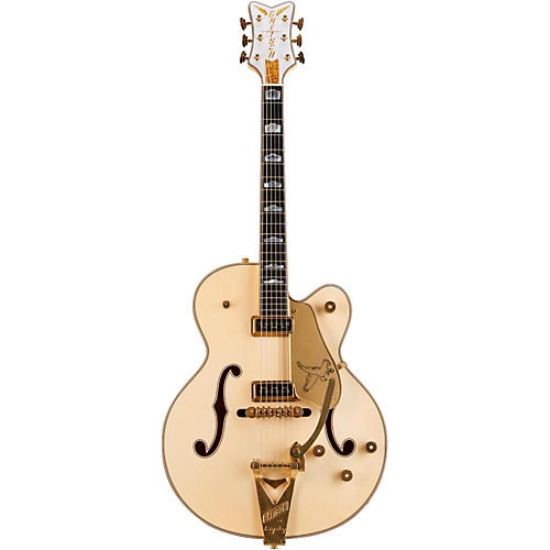 Gretsch Guitars Custom Shop Falcon '55 Relic With Bigsby Electric Guitar