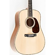 Custom Shop Guatemalan Rosewood Dreadnought Acoustic Guitar Natural