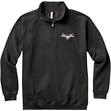 Fender Custom Shop Half Zip Sweater