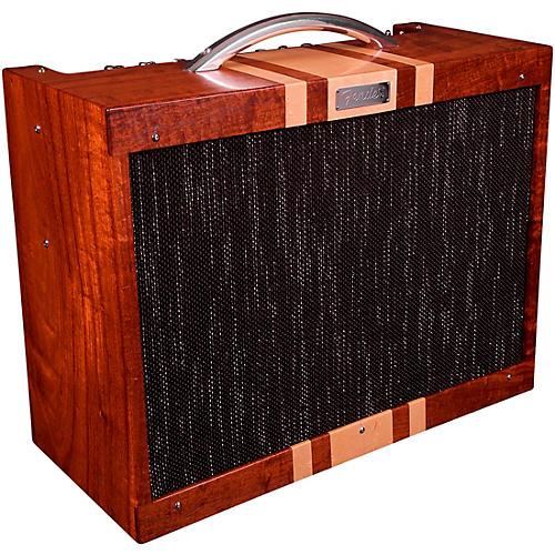 Fender Custom Shop Custom Shop Hot Rod DeVille IV - Grenadillo & Birdseye Maple