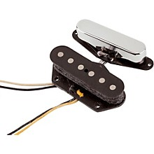 Open Box Fender Custom Shop Nocaster Tele Pickup Set