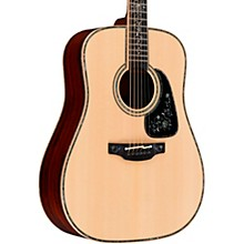 Takamine Custom Shop PXD3 Dreadnought Acoustic-Electric Guitar