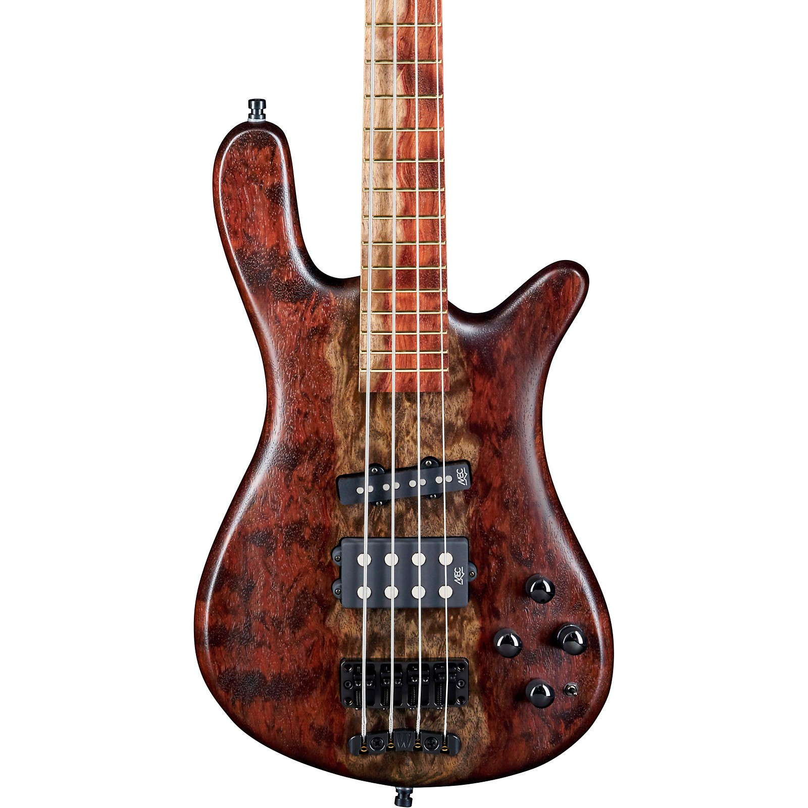 Warwick Custom Shop Streamer Jazzman Electric Bass