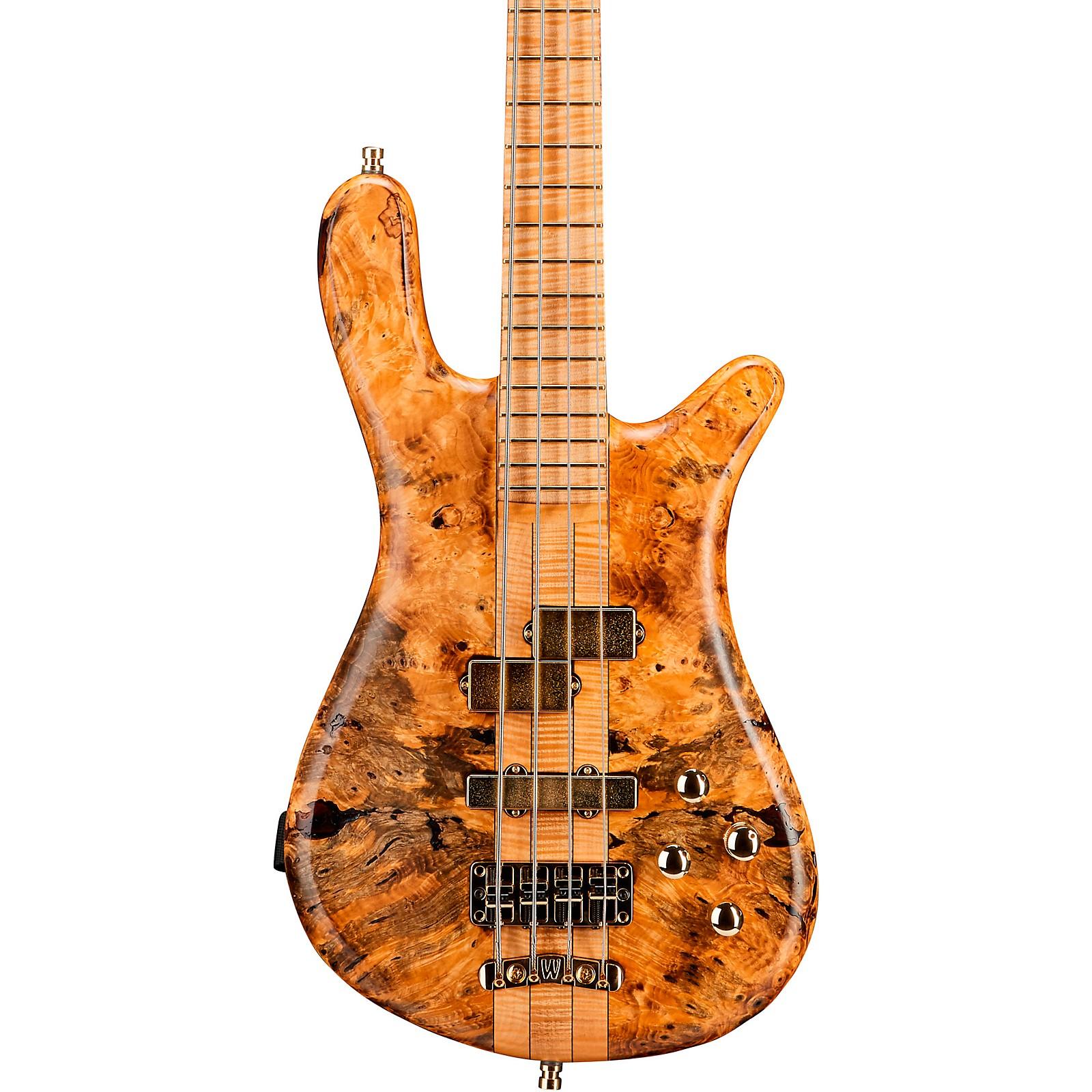 Warwick Custom Shop Streamer Stage I 4-String Electric Bass