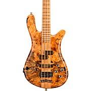 Custom Shop Streamer Stage I 4-String Electric Bass Honey Sunburst