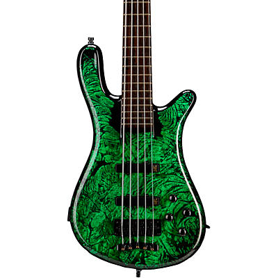 Warwick Custom Shop Streamer Stage II 5-String Electric Bass