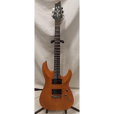 Schecter Guitar Research Custom Shop Sunset Standard Solid Body Electric Guitar