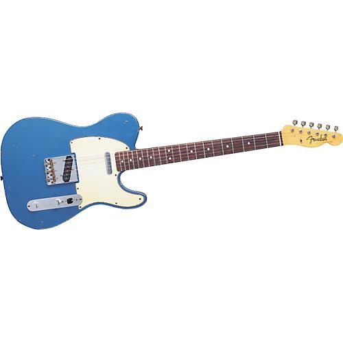 Fender Custom Shop Custom Shop Time Machine '63 Telecaster Relic Electric Guitar