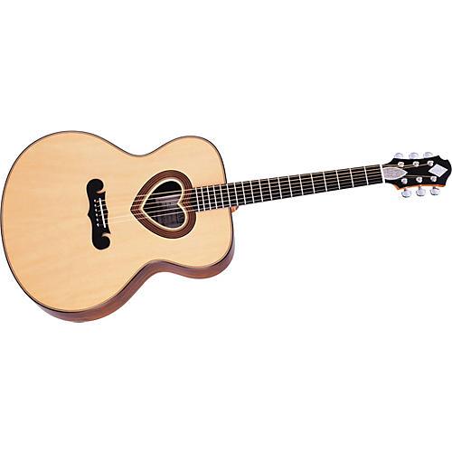 Zemaitis Custom Shop Z-JHW/R Acoustic Guitar
