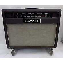 Hiwatt Custom Studio/Stage SR4212 Tube Guitar Combo Amp