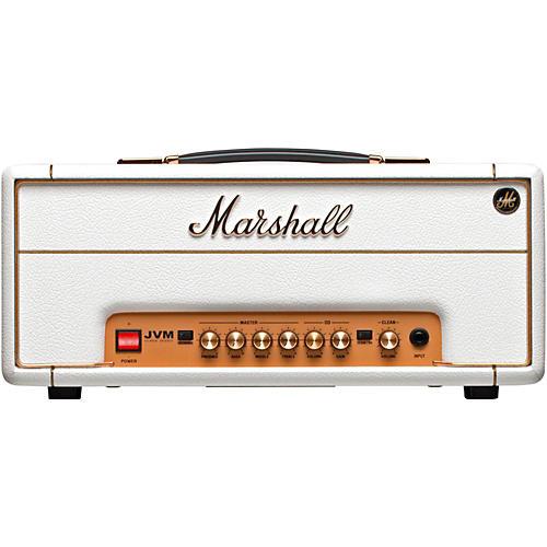 Marshall Custom Tattoo JVM-1H 1W Tutti Serra Tube Guitar Head