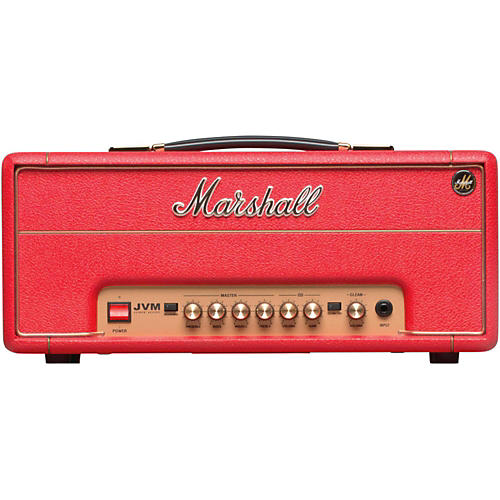 Marshall Custom Tattoo JVM-1H 1W Vicky Morgan Tube Guitar Head