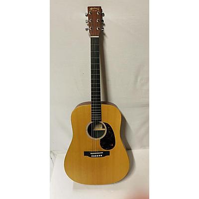 Martin Custom X1-DE Acoustic Electric Guitar