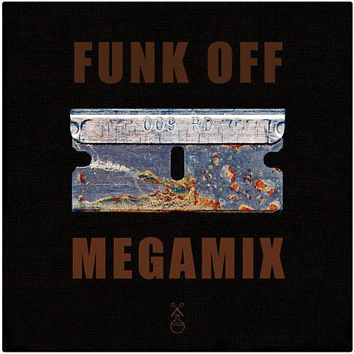 Alliance Cut Chemist - Funk Off Megamix