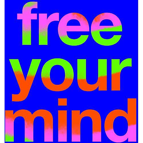 Alliance Cut Copy - Free Your Mind