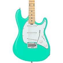 Open BoxSterling by Music Man Cutlass CT50 Electric Guitar
