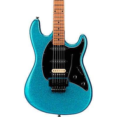 Ernie Ball Music Man Cutlass Floyd HSS Electric Guitar