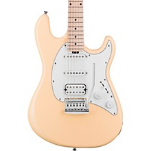 Sterling by Music Man Cutlass HSS Maple Fingerboard Electric Guitar