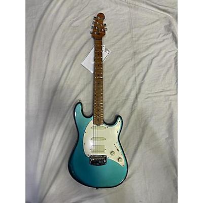 Ernie Ball Music Man Cutlass Hss Roasted Neck Solid Body Electric Guitar