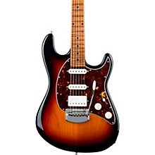 Ernie Ball Music Man Cutlass RS HSS Maple Fingerboard Electric Guitar