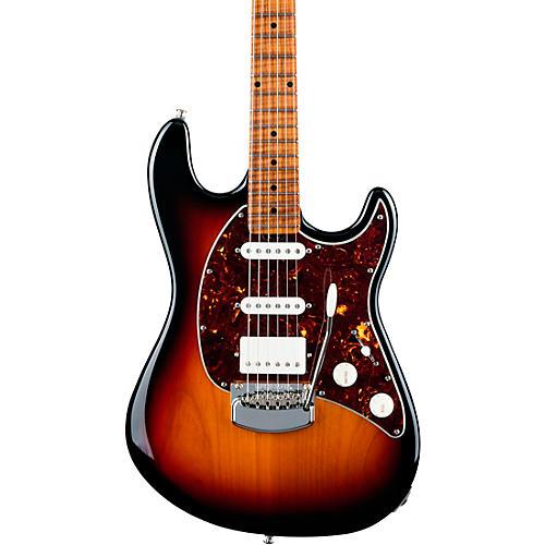 Ernie Ball Music Man Cutlass RS HSS Maple Fingerboard Electric Guitar
