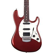 Ernie Ball Music Man Cutlass RS HSS Rosewood Fingerboard Electric Guitar