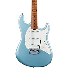 Cutlass RS SSS Maple Fingerboard Electric Guitar Firemist Silver