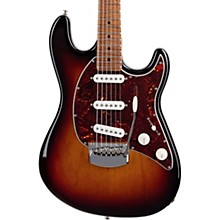 Cutlass RS SSS Maple Fingerboard Electric Guitar Vintage Sunburst
