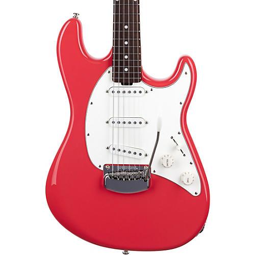 Ernie Ball Music Man Cutlass RS SSS Rosewood Fingerboard Electric Guitar