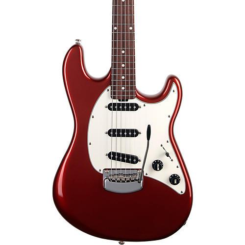 Ernie Ball Music Man Cutlass RS SSS Rosewood Fingerboard Electric Guitar Dropped Copper