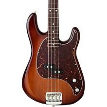 Cutlass Rosewood Fretboard Electric Bass Guitar Heritage Tobacco Burst