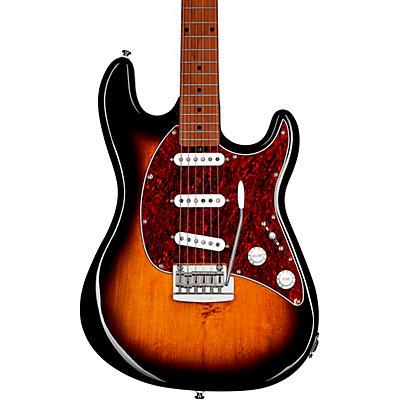 Sterling by Music Man Cutlass SSS Electric Guitar