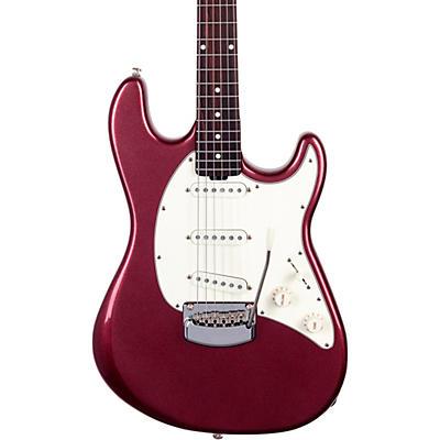 Ernie Ball Music Man Cutlass SSS Rosewood Fingerboard Electric Guitar