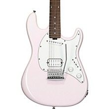 Open BoxSterling by Music Man Cutlass Short Scale HS Electric Guitar