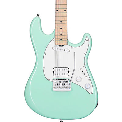 Sterling by Music Man Cutlass Short Scale HS Electric Guitar