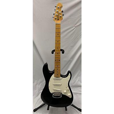 Ernie Ball Music Man Cutlass Solid Body Electric Guitar