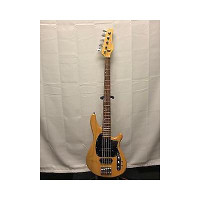 Schecter Guitar Research Cv-5 Electric Bass Guitar