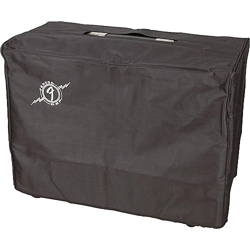 Fender Cyber Twin Amp Cover