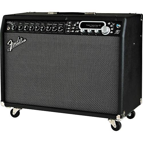 Fender Cyber Twin SE Amp