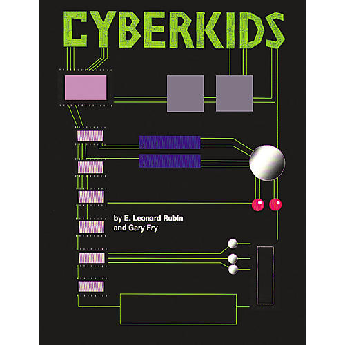 Shawnee Press Cyberkids