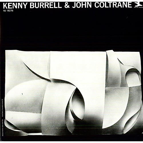 Alliance Cybotron - Kenny Burrell & John Coltrane