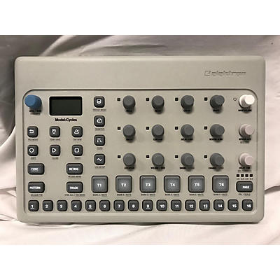 Elektron Cycles Production Controller