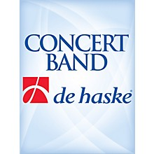 De Haske Music Cyclist in Moscow (Score & Parts) Concert Band Level 1 Composed by Jacob de Haan