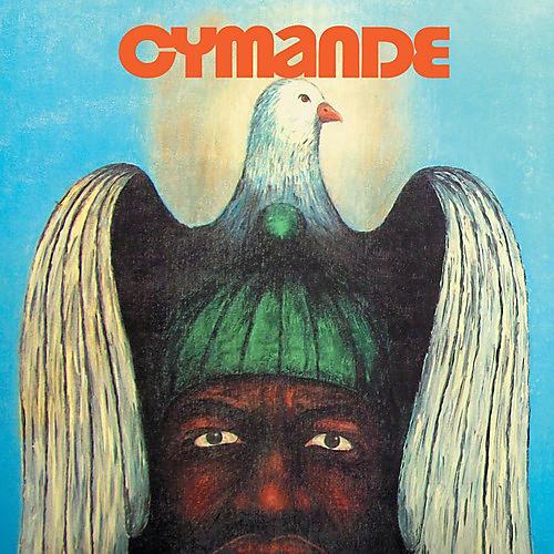 Alliance Cymande - Cymande