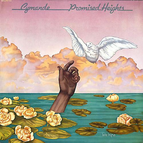 Alliance Cymande - Promised Heights